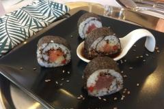 1- Sushi