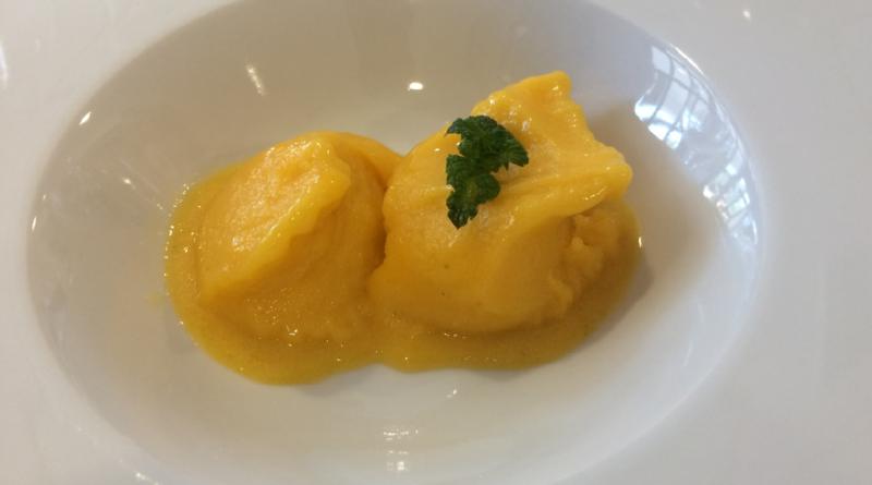 Mango - Kardamom – Sorbet