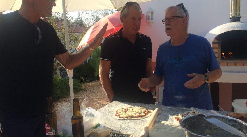 Italiener.... :)