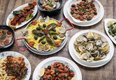 Portugiesische Küche