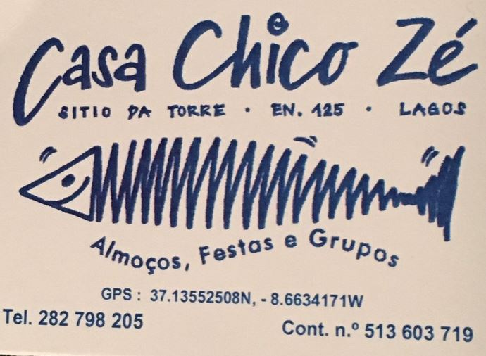 Casa do Chico Zé